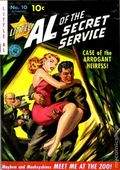 Little Al of the Secret Service (1951) 10