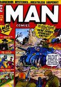 Man Comics (1949) 9