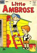 Little Ambrose (1958) 1