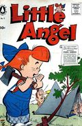 Little Angel (1954) 9