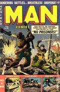 Man Comics (1949) 14