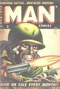 Man Comics (1949) 15