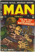 Man Comics (1949) 18