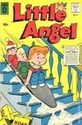 Little Angel (1954) 15