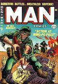 Man Comics (1949) 21