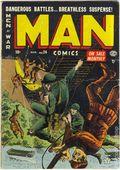 Man Comics (1949) 24