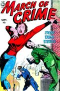 March of Crime (1950 Fox) 3