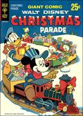 Christmas Parade (1962 Gold Key) 5