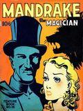 Mandrake the Magician Feature Book (1938) 18