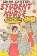 Linda Carter, Student Nurse (1961) 1