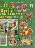 Little Archie Comics Digest Annual (1977) 3