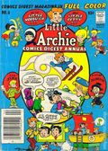 Little Archie Comics Digest Annual (1977) 8