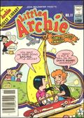 Little Archie Comics Digest Annual (1977) 11