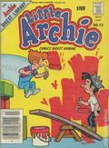 Little Archie Comics Digest Annual (1977) 13