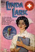 Linda Lark (1961-1963 Dell) 4