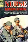 Linda Lark (1961-1963 Dell) 7