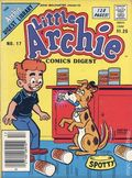 Little Archie Comics Digest Annual (1977) 17