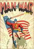 Man of War (1941) 1