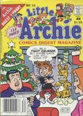 Little Archie Comics Digest Annual (1977) 34