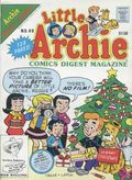 Little Archie Comics Digest Annual (1977) 40