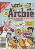Little Archie Comics Digest Annual (1977) 42