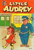 Little Audrey (1948 St. John) 14