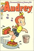 Little Audrey #25-53 (1952 Harvey) 25