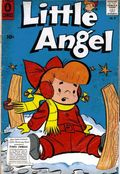 Little Angel (1954) 11