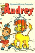 Little Audrey #25-53 (1952 Harvey) 28