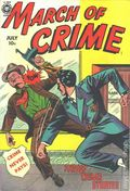 March of Crime (1950 Fox) 7