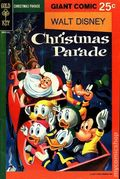 Christmas Parade (1962 Gold Key) 6
