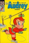Little Audrey #25-53 (1952 Harvey) 40