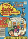 Little Archie Comics Digest Annual (1977) 4
