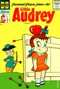Little Audrey #25-53 (1952 Harvey) 46