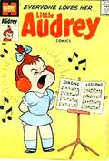 Little Audrey #25-53 (1952 Harvey) 49