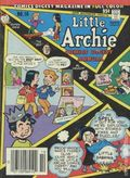 Little Archie Comics Digest Annual (1977) 10