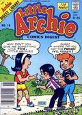 Little Archie Comics Digest Annual (1977) 18