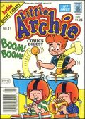 Little Archie Comics Digest Annual (1977) 21