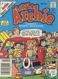 Little Archie Comics Digest Annual (1977) 22