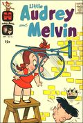 Little Audrey and Melvin (1962) 14