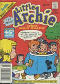 Little Archie Comics Digest Annual (1977) 27