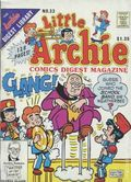 Little Archie Comics Digest Annual (1977) 33