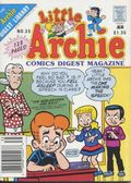 Little Archie Comics Digest Annual (1977) 35