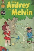 Little Audrey and Melvin (1962) 27