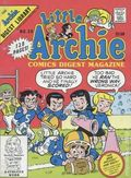 Little Archie Comics Digest Annual (1977) 39