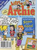 Little Archie Comics Digest Annual (1977) 45