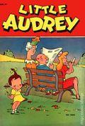 Little Audrey (1948 St. John) 1