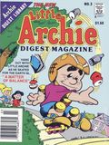 Little Archie Digest Magazine (1991) 3