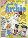 Little Archie Digest Magazine (1991) 6