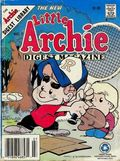 Little Archie Digest Magazine (1991) 7